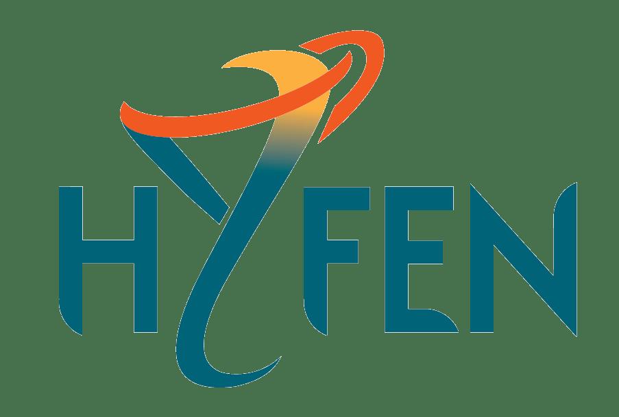 Logo Hyfen