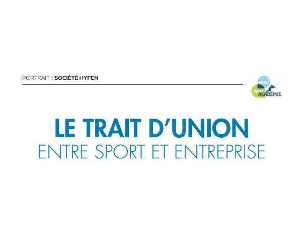 article-presse-hyfen-lien-sport-entreprise
