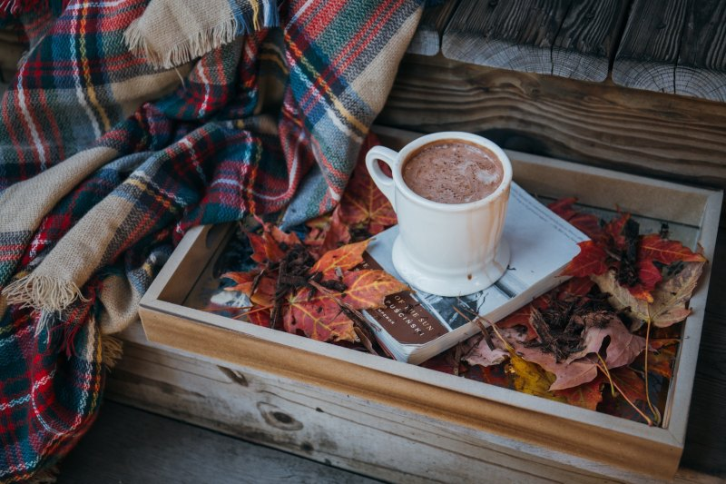 30 days of hygge