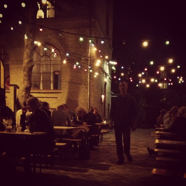 Cafes in Copenhagen Denmark on Hygge House