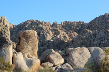 Joshua Tree California by Hygge House