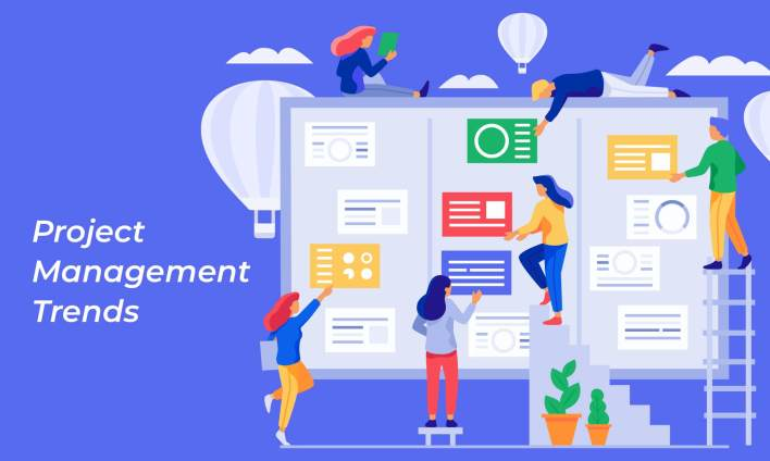 project management trends in 2021 | hygger.io