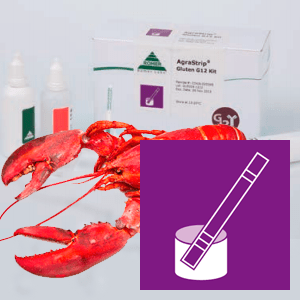 AgraStrip® Crustacea