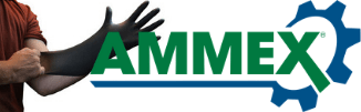 AMMEX Gloves distributed by Hygienic Labs LLC