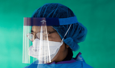 Face Shields from Hygienic Labs™