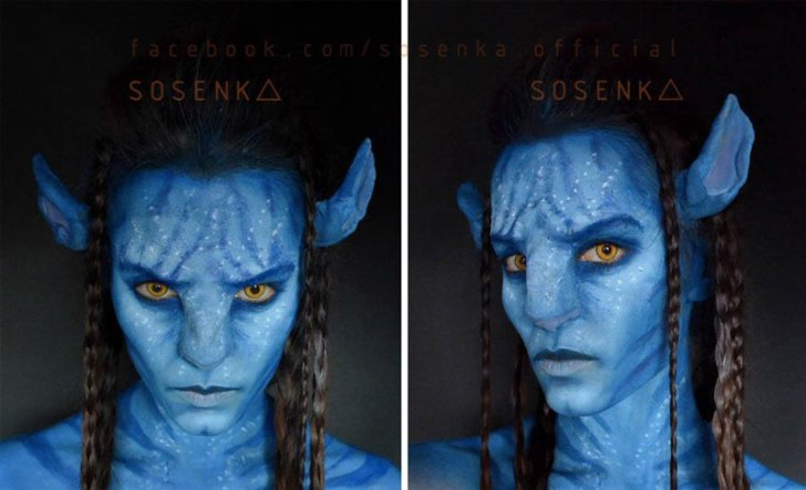 This SelfTaught Cosplayer Can Turn Herself Into Basically Anyone - This self taught cosplay artist can turn herself into any character