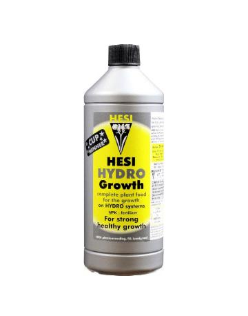Hesi Hydro growth