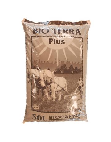 BIOCANNA Bio Terra Plus