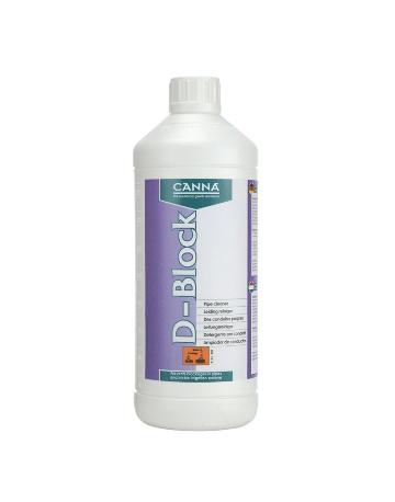 CANNA D-Block