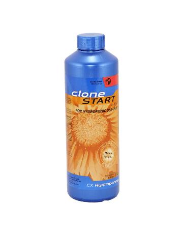 CX Hydroponics Clone Start