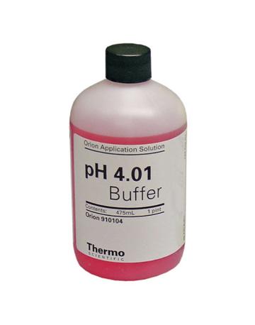 Thermo Scientific Orion, pH Buffer 4.01