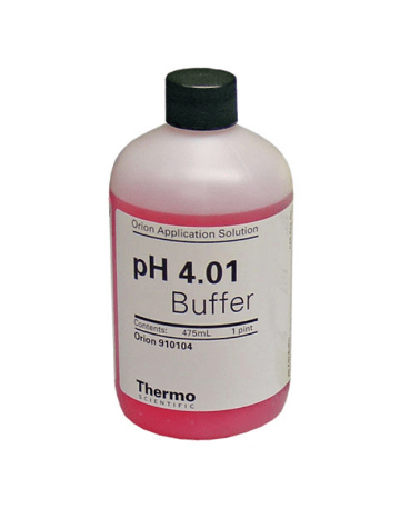 Thermo Scientific Orion, pH Buffer 4.01