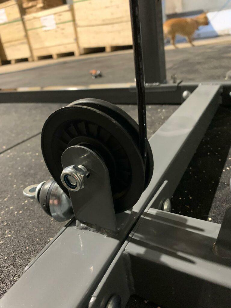 Squat Rack Instructions 18