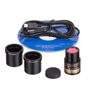1.3 MP microscope camera