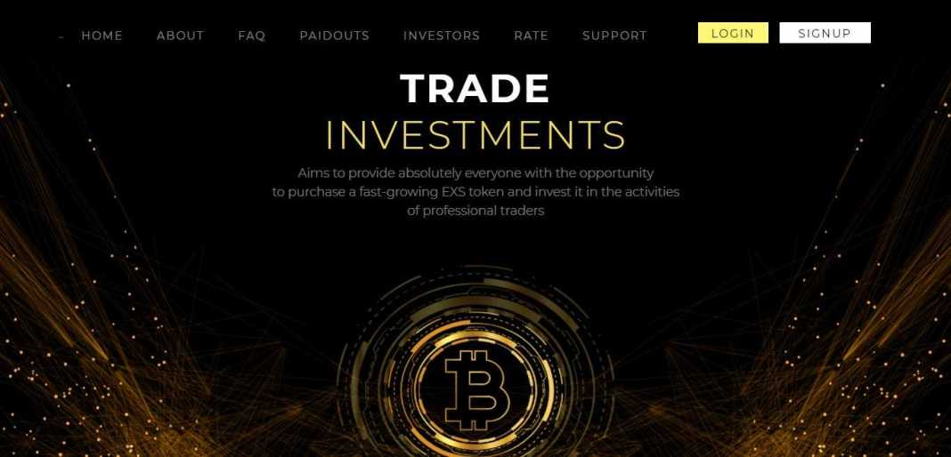 Trade.investments Hyip Review : It Is Scam Or Paying? Read Our Review