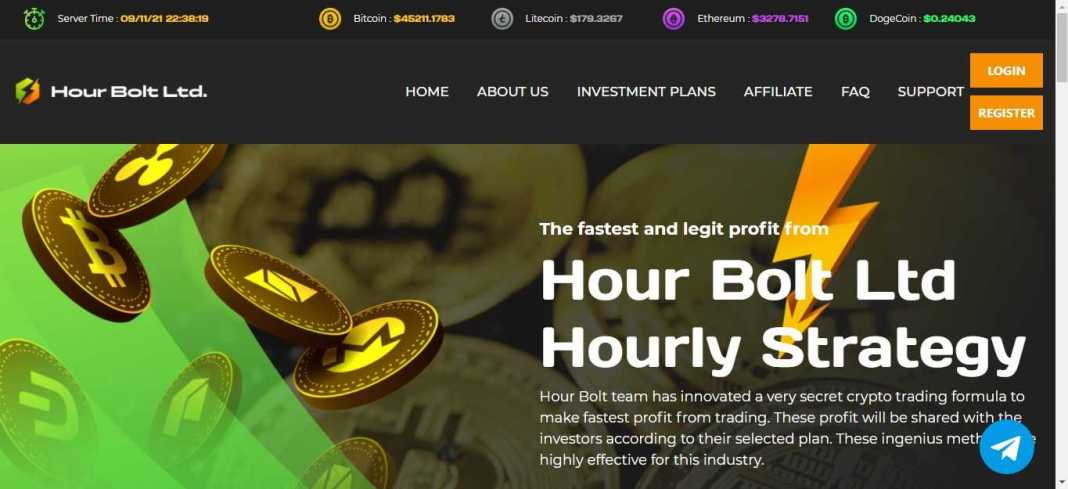 Hourbolt.com Review: Scam Or Paying? Read Our Full Review