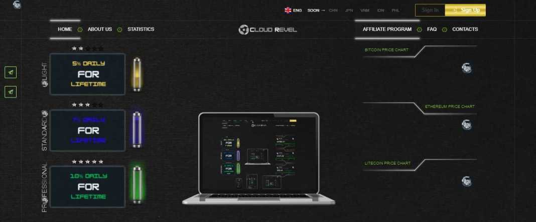 Cloudrevel.net Review: Scam Or Paying? Read Our Full Review