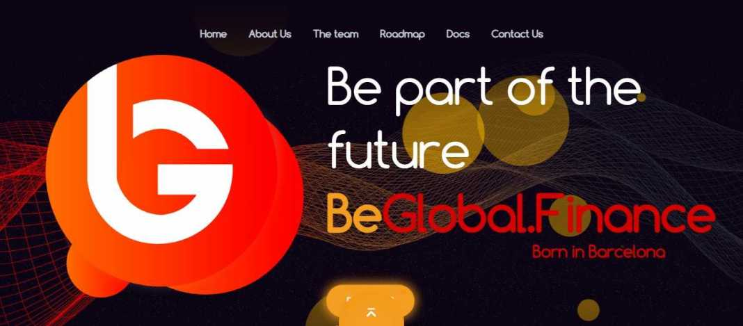 Beglobal Finance Ico Review: Be part of the future BeGlobal.Finance
