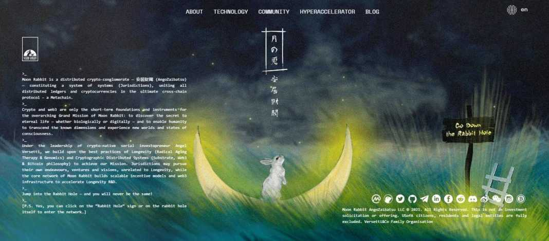 What Is Moonrabbit? (AAA) Complete Guide & Review About Moonrabbit.