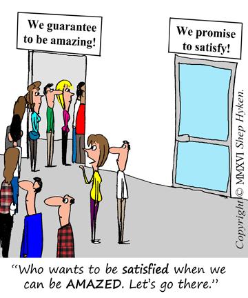 amazing-vs-satisfied