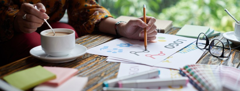 10 Steps To Finding The Best Logo Designers