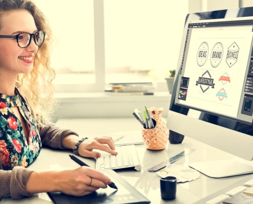 5 Reasons Why You Should Hire a Professional Logo Designer in Philadelphia