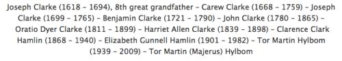 Clarke 1344
