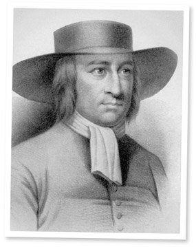 George Fox (1624-1691) was an English Dissenter and a founder of the Religious Society of Friends, commonly known as the Quakers or Friends.  This 19th-century engraving of George Fox was based on a painting of unknown date.  Its authenticity is questioned, together with all other supposed portraits of George Fox.