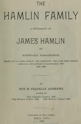 Hamlin-Family-title-page-1902