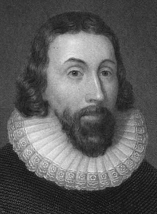 John Winthrop (1588-1649) was a wealthy English Puritan lawyer and one of the leading figures in the founding of the Massachusetts Bay Colony.
