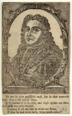 Rev. John White (1574/5-1648), depiction during the Westminster Assembly of Divines 1643/46