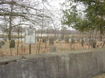 Rhode Island Historical Cemetery in Warren (Kickemuit Cemetery, Warren, Bristol County, Rhode Island)