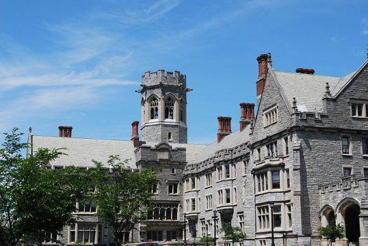 The Emma Willard School, Troy, New York