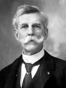 Oliver Wendell Holmes, Sr. (1809-1894), an American physician, poet, professor, lecturer, and author
