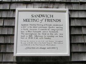 Friends Meeting House Sandwich11