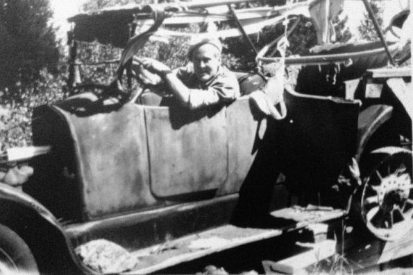 Tor Emil Hylbom 1931