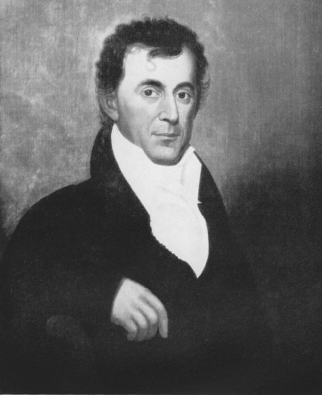 Littleton Waller Tazewell (1774-1860) was a U.S. Representative, U.S. Senator and the 26th Governor of Virginia.