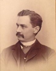 Senator Clarence Don Clark (1851-1930)