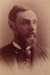 Judge Allen Thomson Gunnell (1848-1907), my 2nd g-grandfather