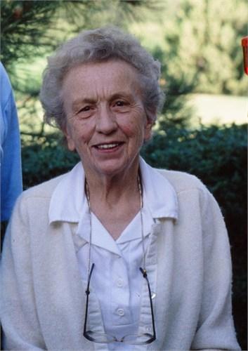 Florence Watkins Walholm (1903-1985)