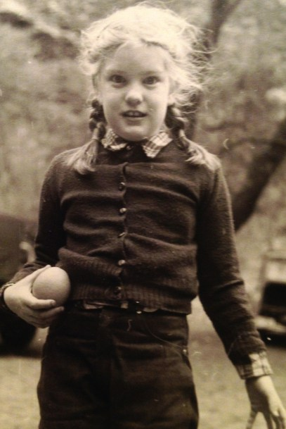 Penny Walholm (Tucson, Arizona - 1948)