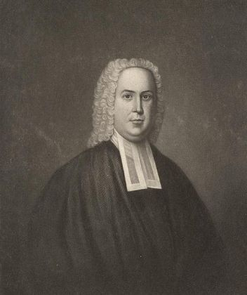 Charles Chauncy (1592– 1671) was an Anglo-American clergyman and educator.