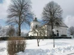 Västra Husby kyrka, Söderköping
