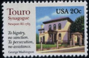 Touro-stamp-20c