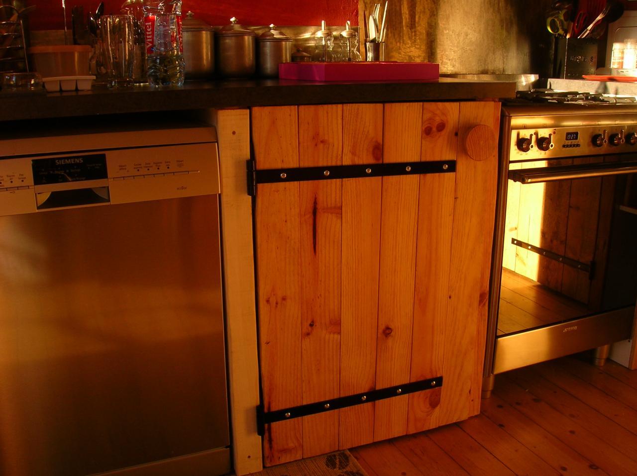 petit meuble rangement cuisine