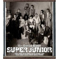 "Album 2 Super Junior - ""Don't Don"""