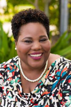 """Renee Gordon is respectful, responsible and ready to serve. She is am native Miamian and considers herself to be a """"home grown"""" product of our diverse community. For more information visit http://www.renee4judge.com/"""