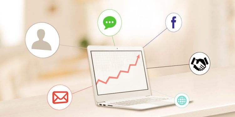 HylthLink 5 Simple Ways To Boost Your Website Traffic