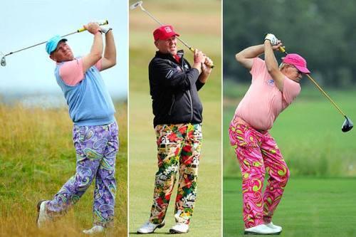 Brett The Golf Guy Fitness Article 3