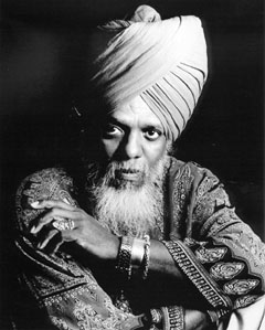 Doctor Lonnie Smith